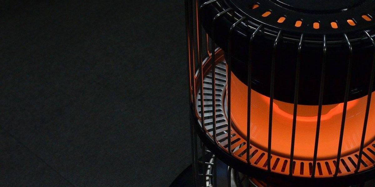 Report: Space heaters 2nd leading cause of US home fires