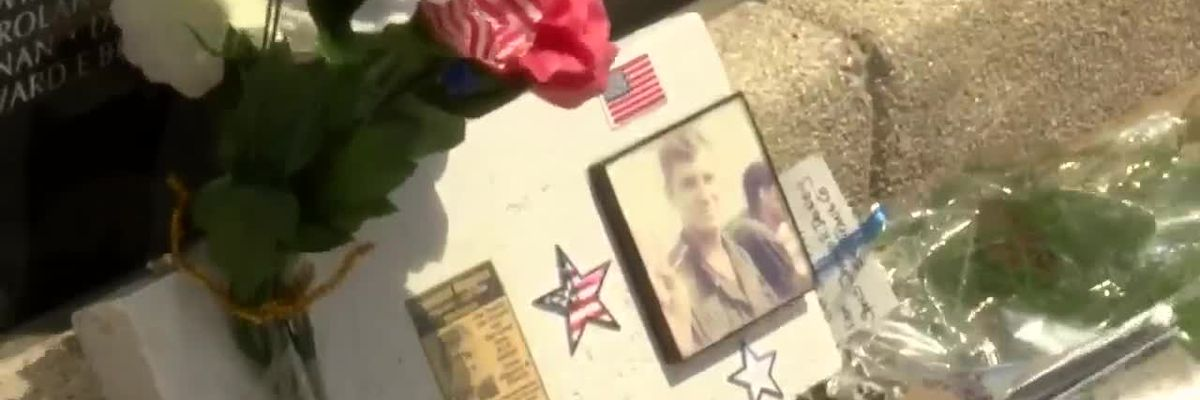 Hundreds attend grand opening of Missouri's National Veterans Memorial in Perryville
