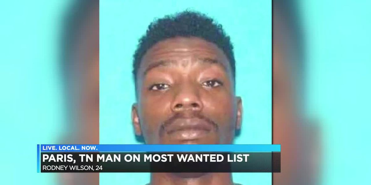 Tenn. wanted man considered armed and dangerous