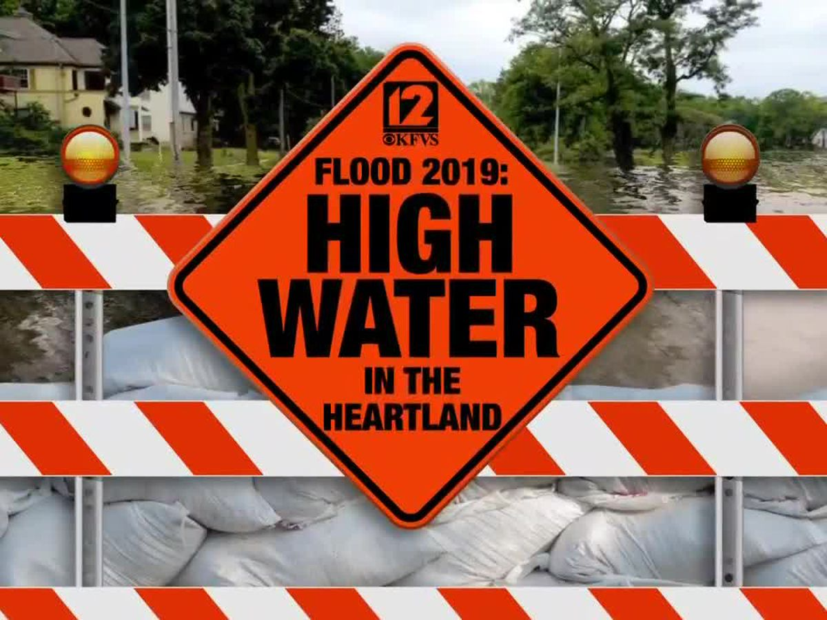 Flood of 2019: High Water in the Heartland