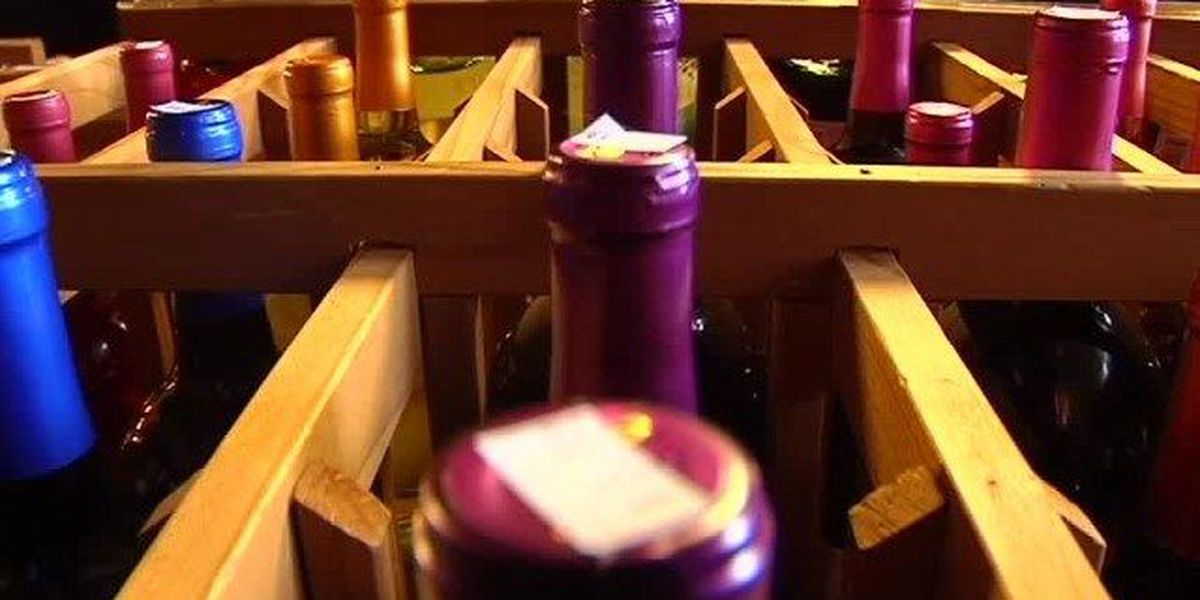MU to work with state wineries