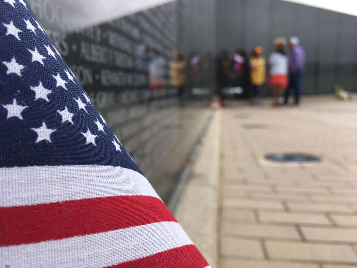 Thousands to participate in Missouri Vietnam Wall Ride to Perryville