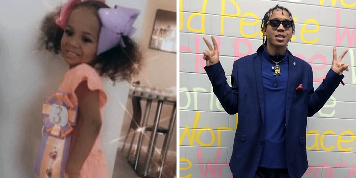 3-year-old girl, father killed in Jacobs double shooting