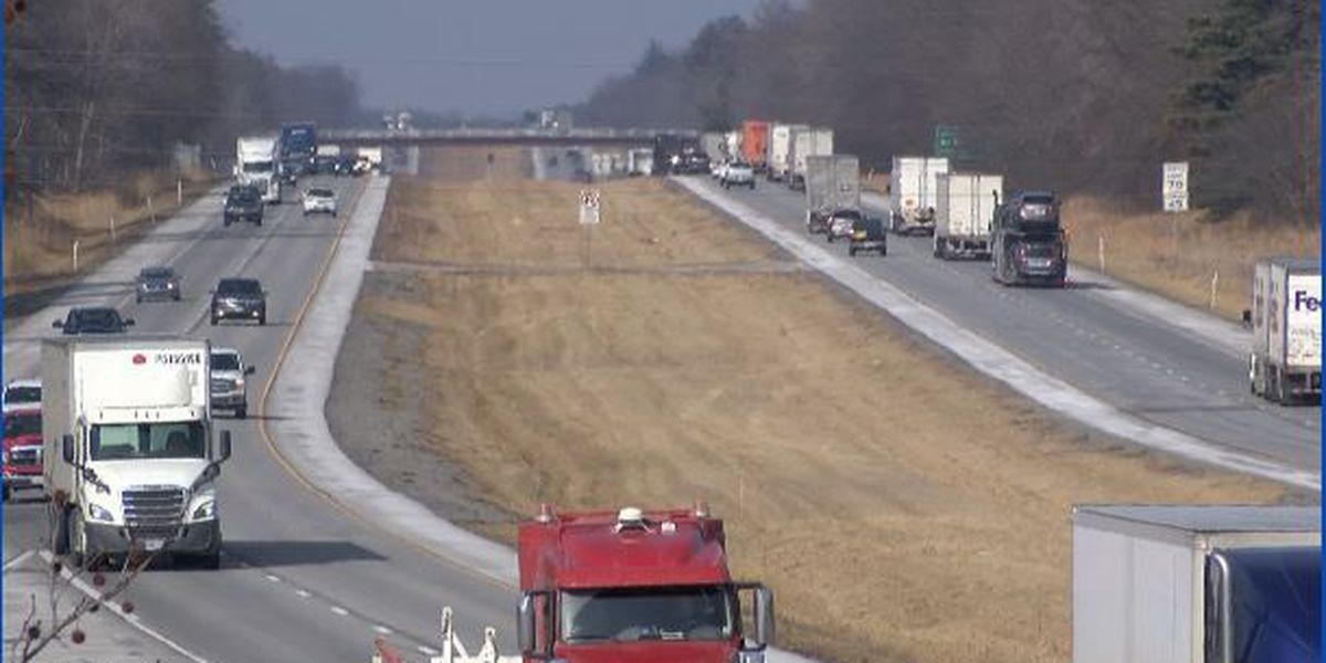 IDOT: 'No smoking gun' in terms of causes of crashes on I-57