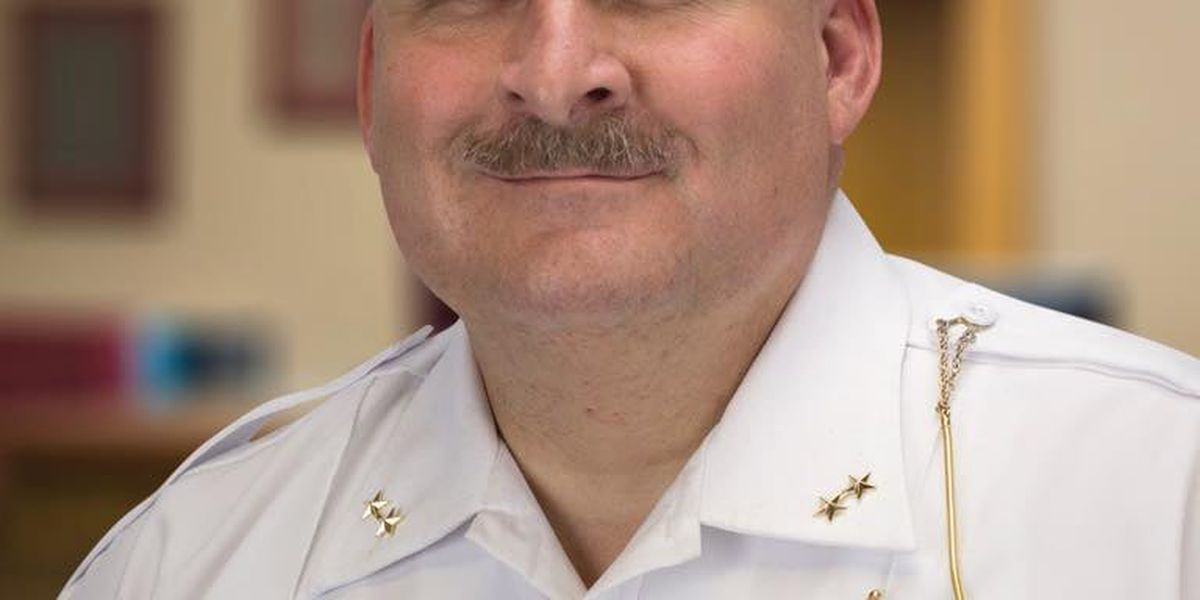 Sheriff of Perry County, Ill. will not seek re-election as he deploys with National Guard