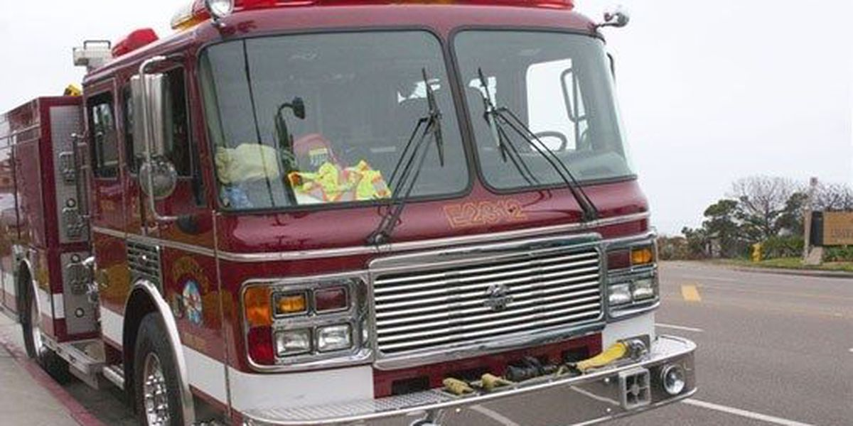 New fire truck provides higher degree of safety in Carbondale, IL