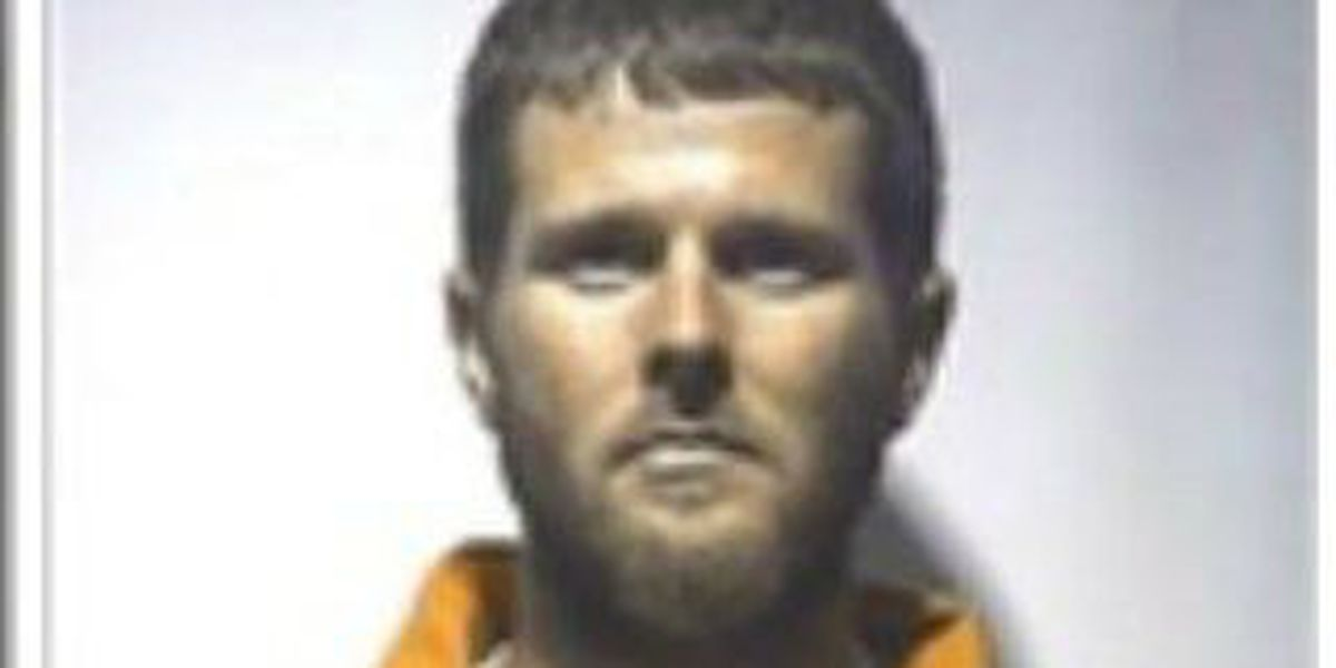 Man charged with manufacturing, possessing meth