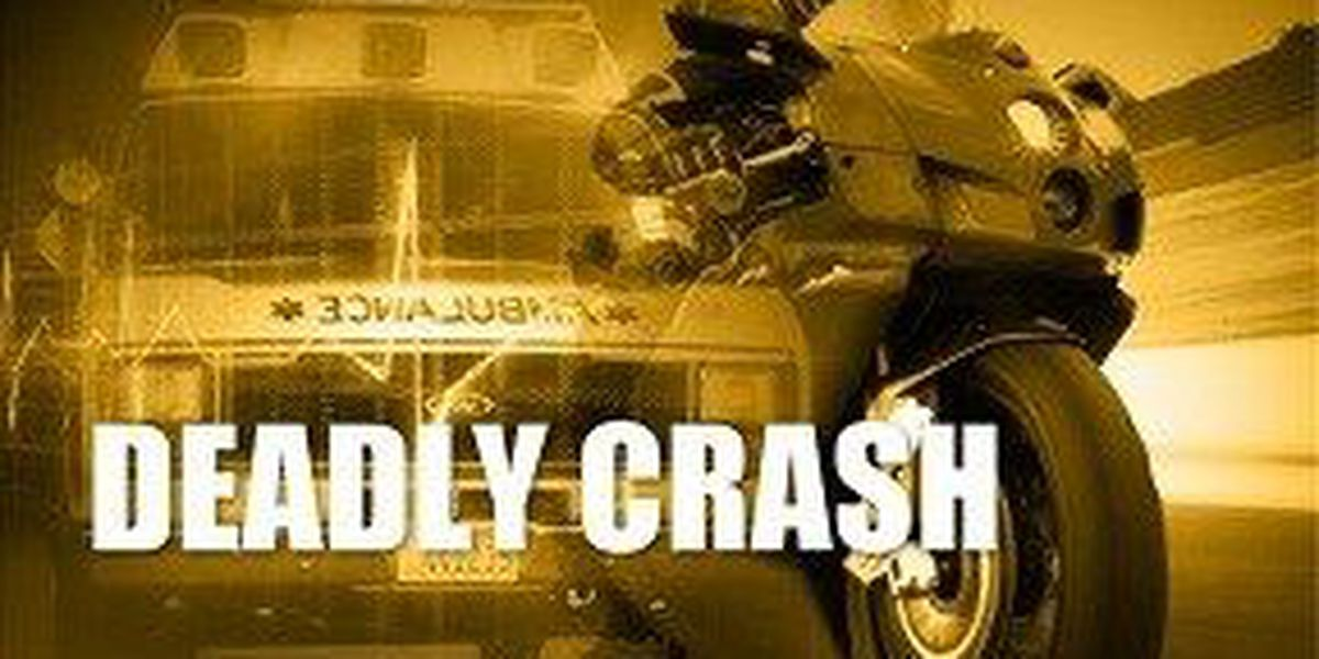 Man killed in motorcycle crash in Butler County, MO