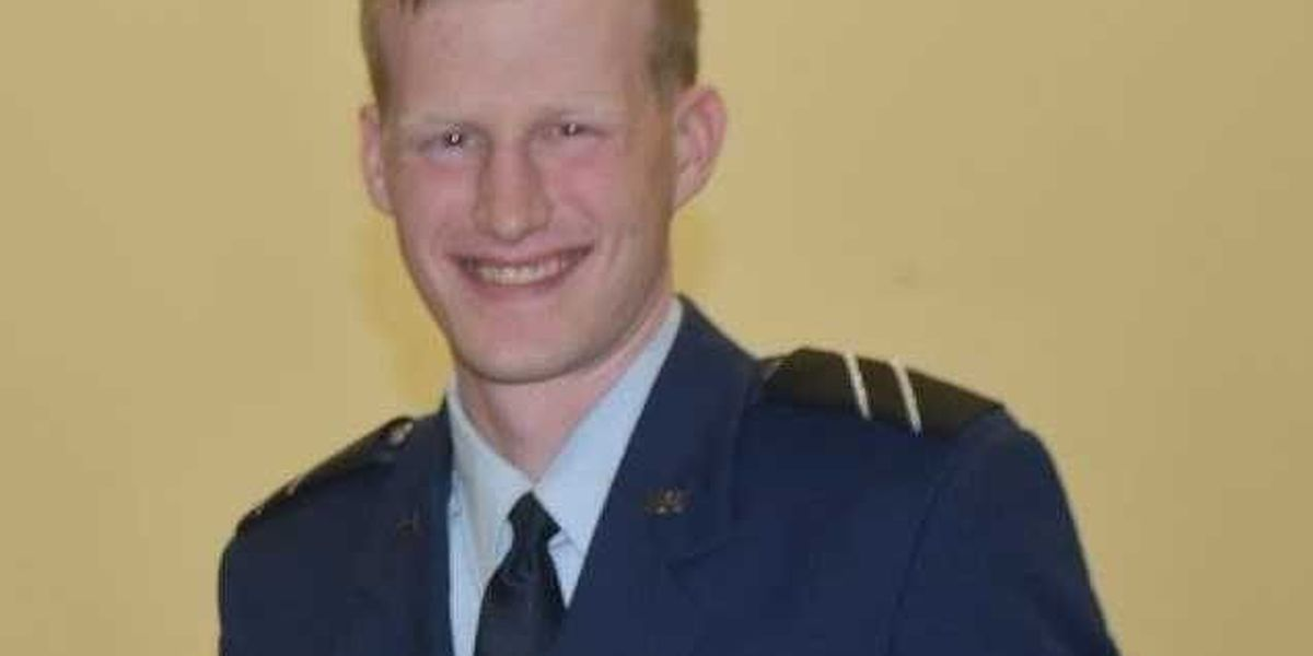 Air Force ROTC scholarships awarded to two SIU Carbdondale students