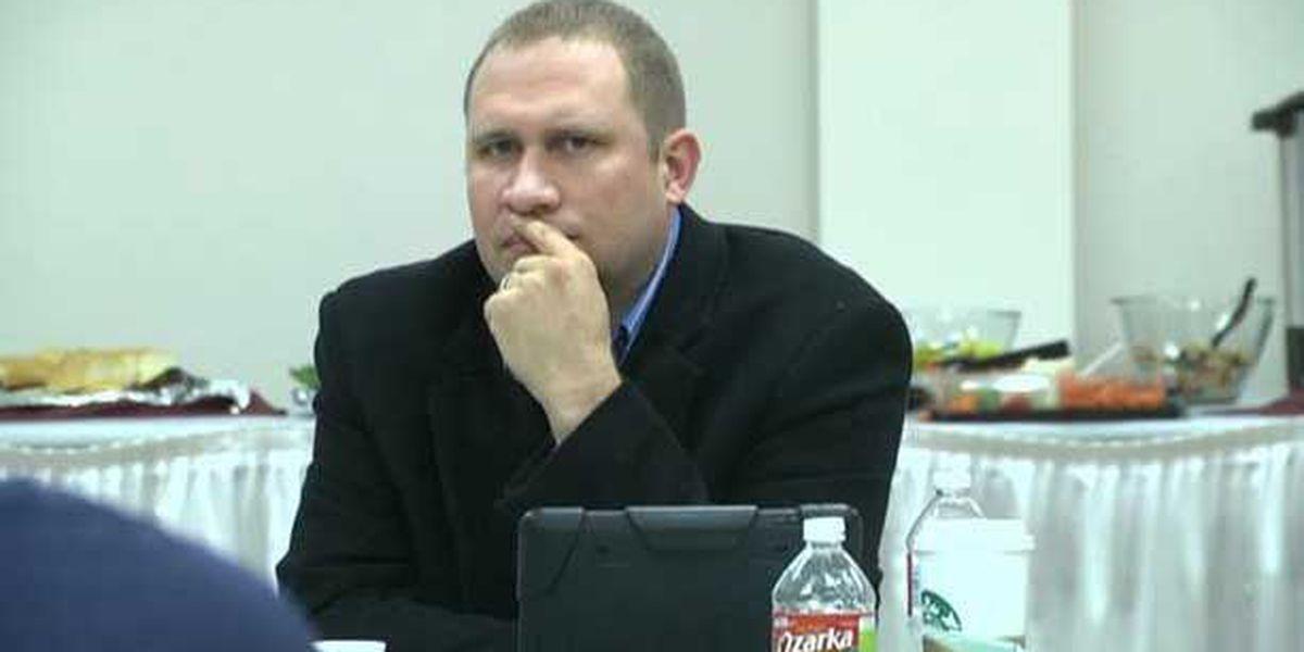 Cape Girardeau City Councilman resigns