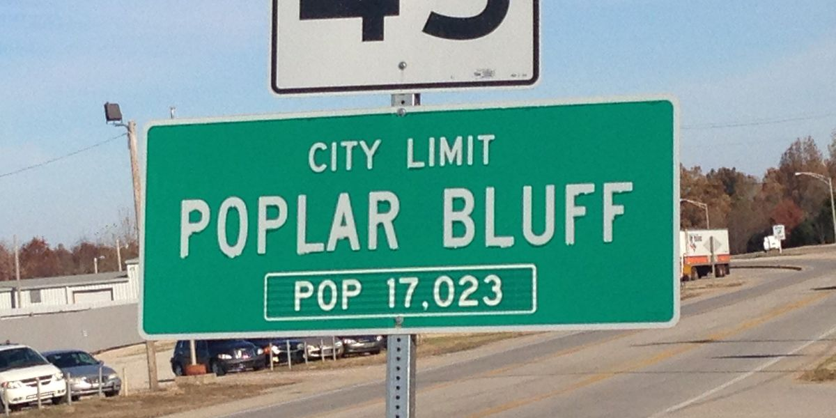 Benefit in Poplar Bluff for flood victims hopes to raise $10,000
