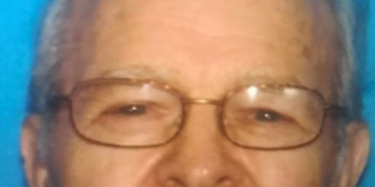 Missing Paducah man with Alzheimer's found safe