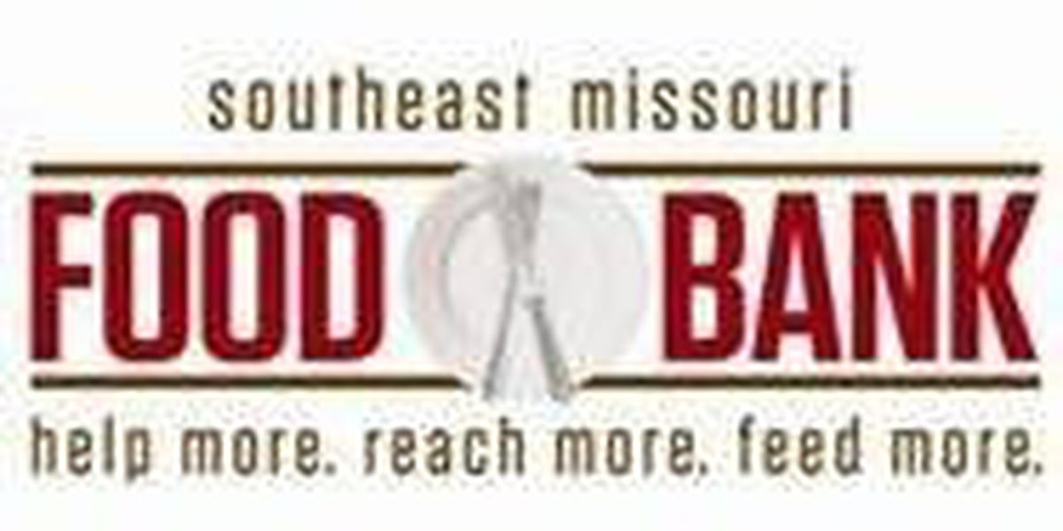 Highlights from 2017 Southeast MO Food Bank released
