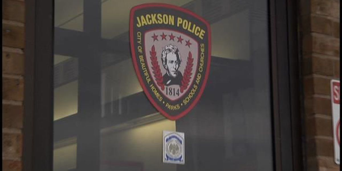 Jackson police place accident reports online