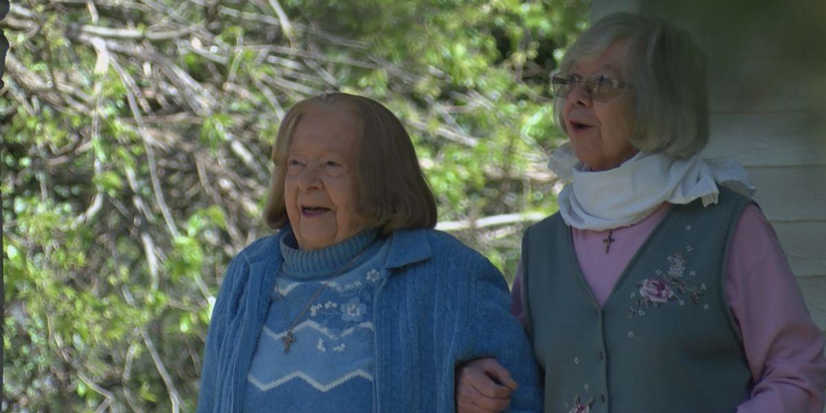Birthday celebration for Sikeston 102-year-old woman