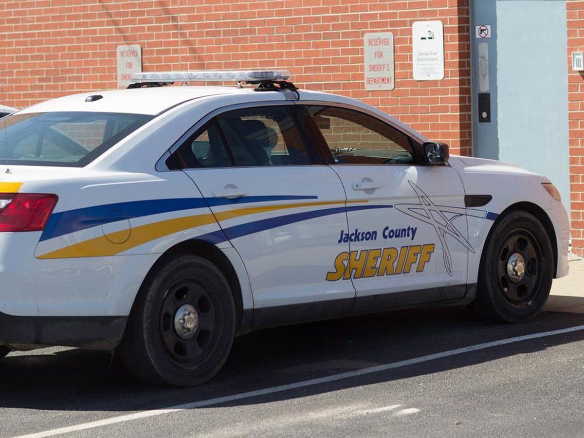 SUV vs train crash under investigation in Jackson Co., IL
