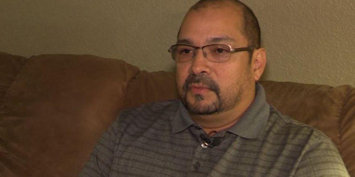 Passport issues: Texas veteran born at home faces citizenship scrutiny