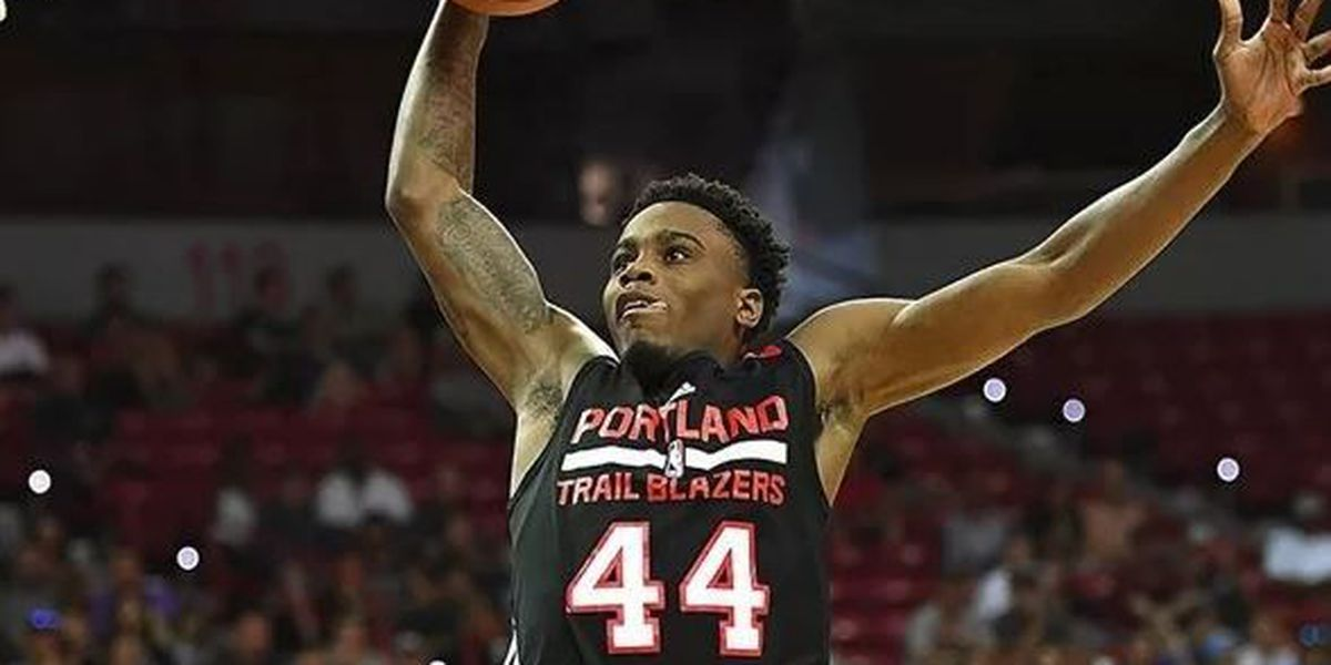 Former SEMO basketball player signs multi year deal with NBA Hawks
