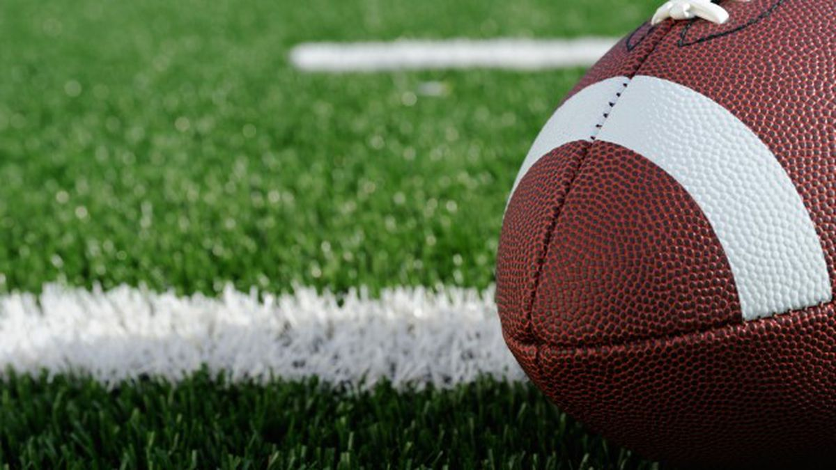 Heartland college football scores