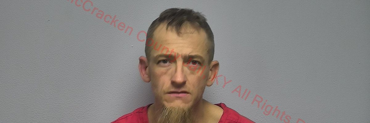 Paducah, Ky. man arrested for threatening officers