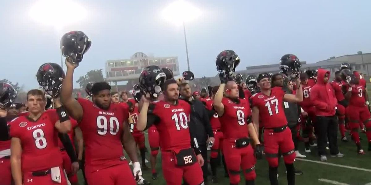 SEMO falls to Illinois State in football playoff game
