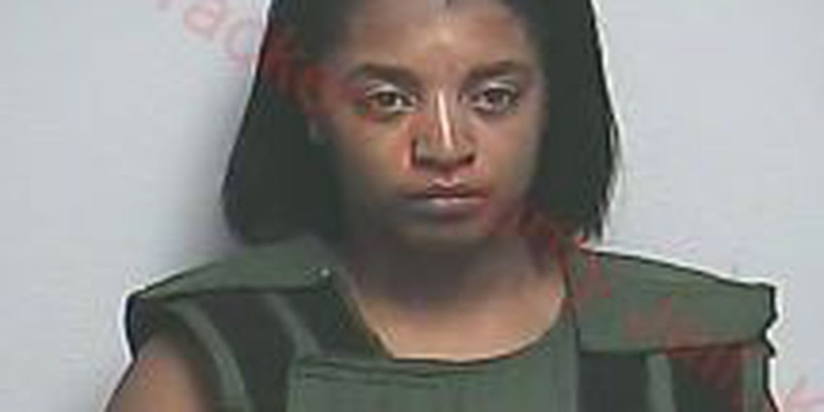 Paducah woman arrested for abuse of 7-month-old child