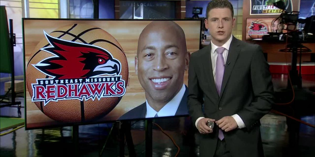 Rick Ray relieved of duties as SEMO head men's basketball coach