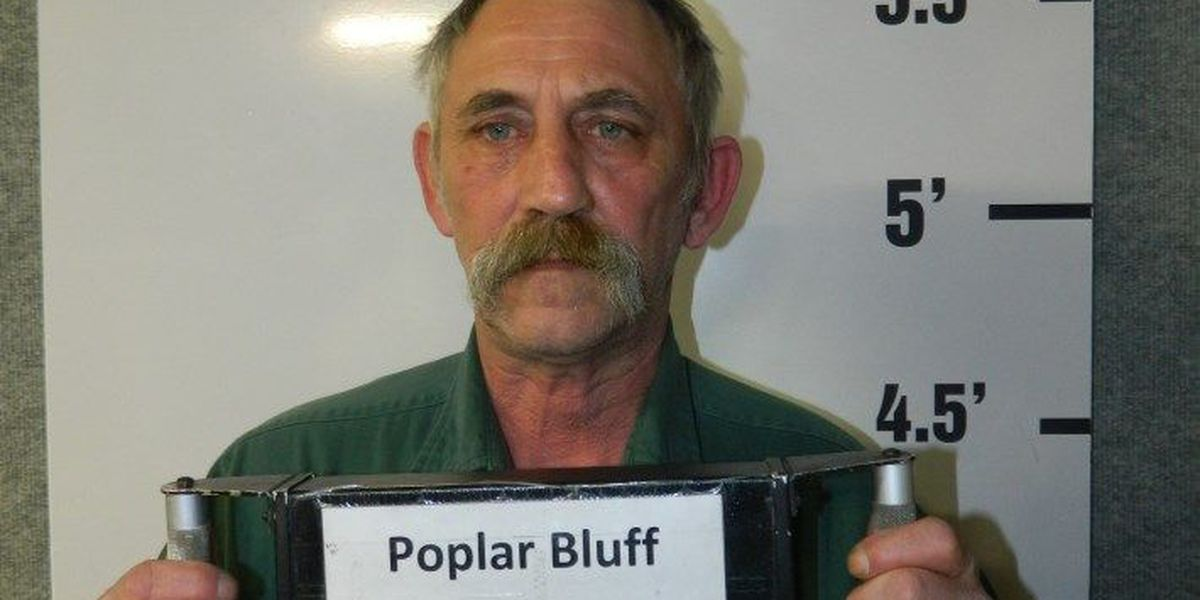 Poplar Bluff police: Wanted man considered sexual predator with violent tendencies