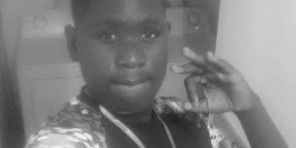 Hayti PD: Body found identified as missing teen Shamar Holmes