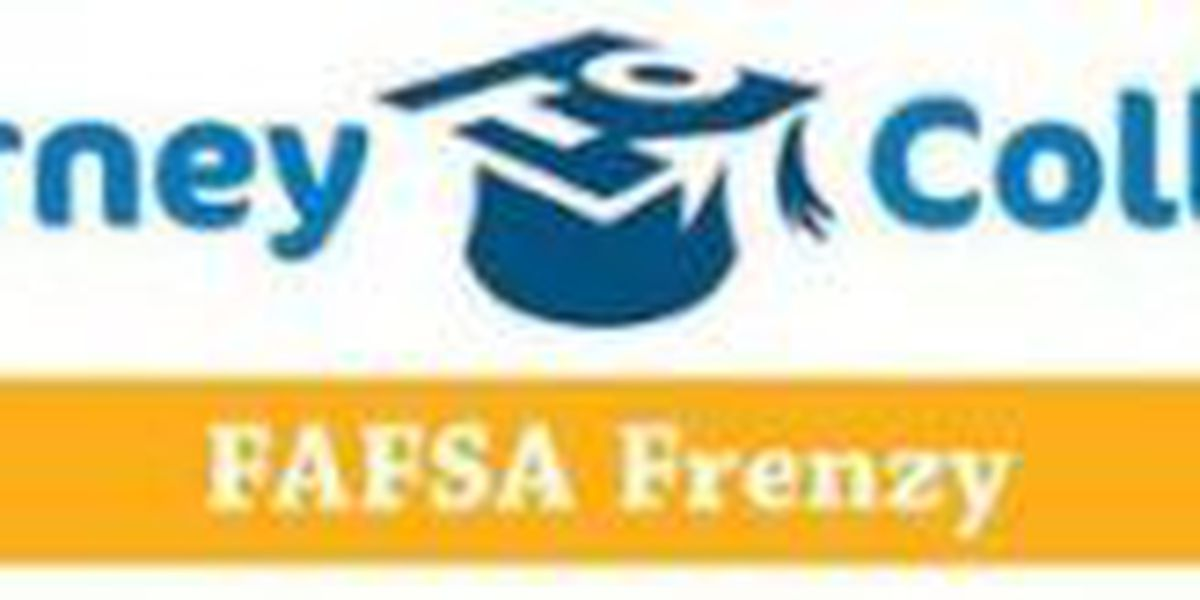 Southeast to host FAFSA Frenzy