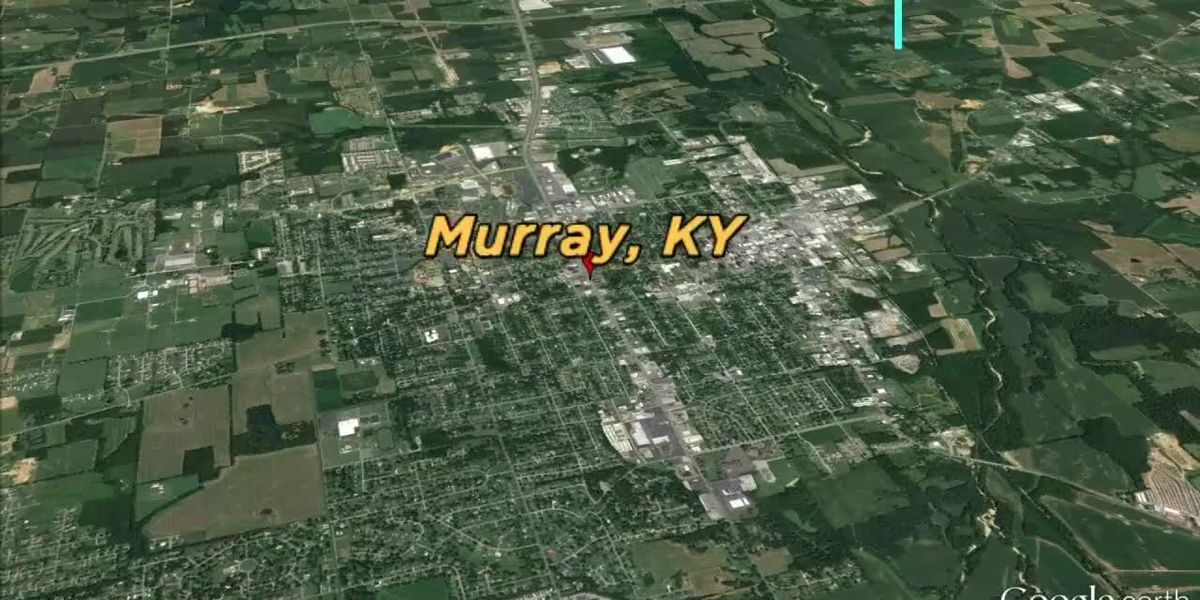 Death investigation in Murray, Ky