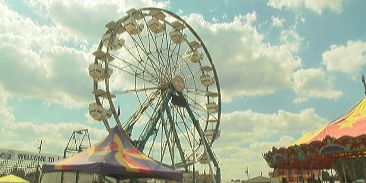 Police unveil traffic plan for Delta Fair Parade