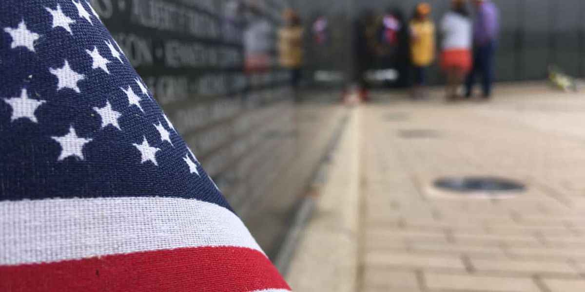 First flag retirement ceremony planned at Mo. National Veterans Memorial