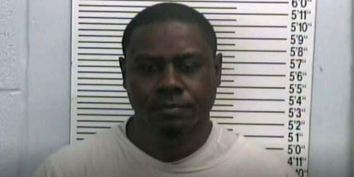 Secret Service, US Marshals arrest Steele man on federal warrant for making fake cash