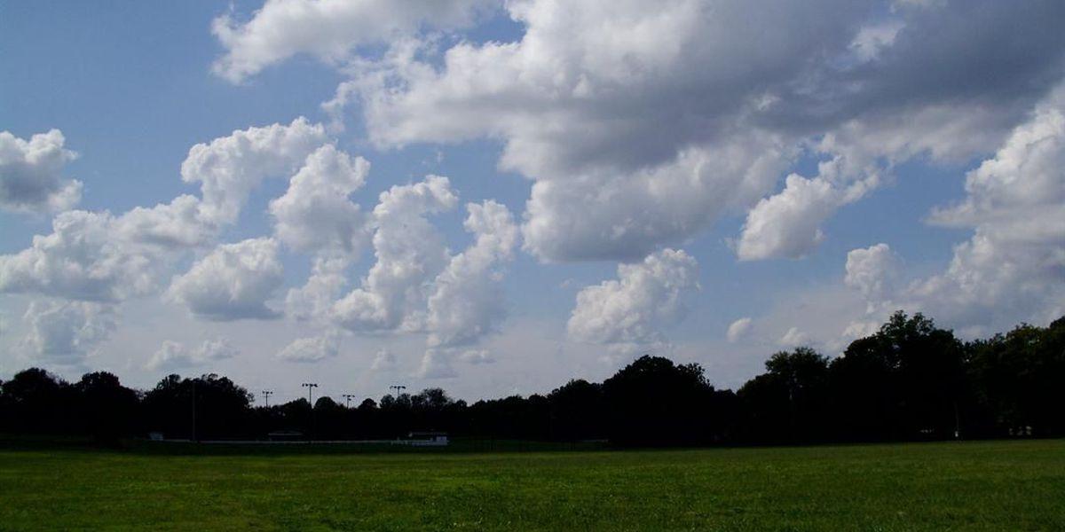FIRST ALERT WEATHER: Summertime-like heat returns to the Heartland