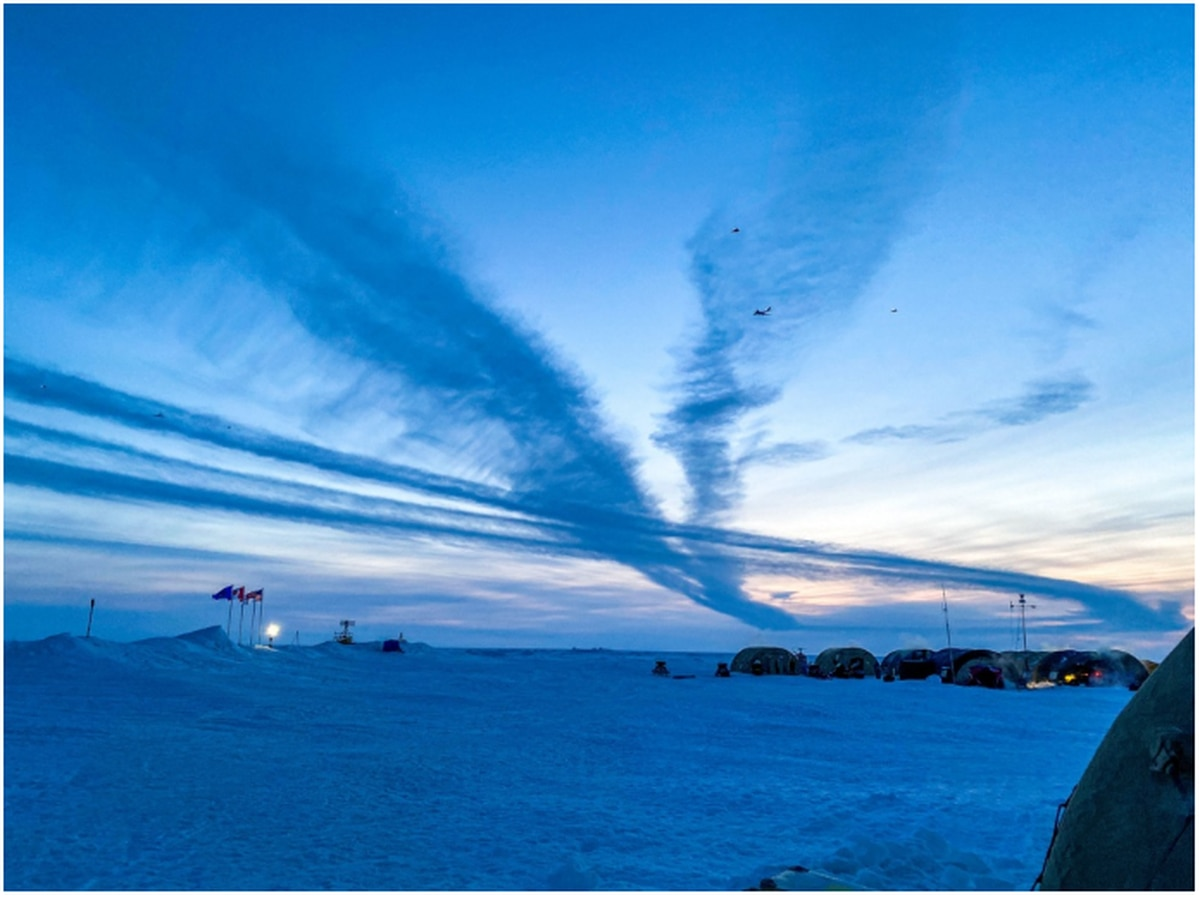 Norad intercepts Russian aircraft entering the Alaskan Air Defense Identification Zone