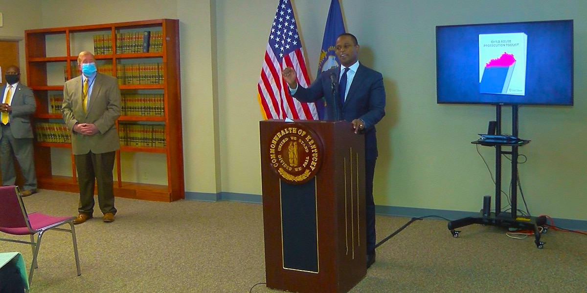 AG Cameron launches statewide human trafficking awareness campaign