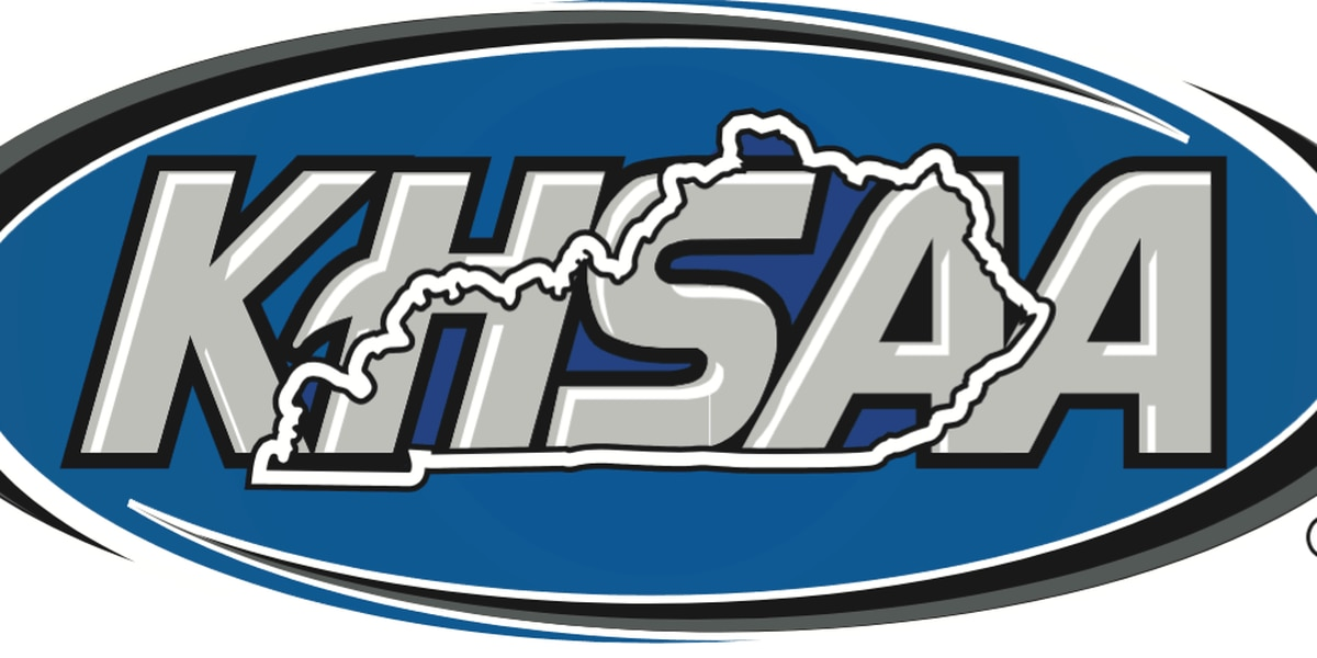 KHSAA pushes back start of football playoffs one week