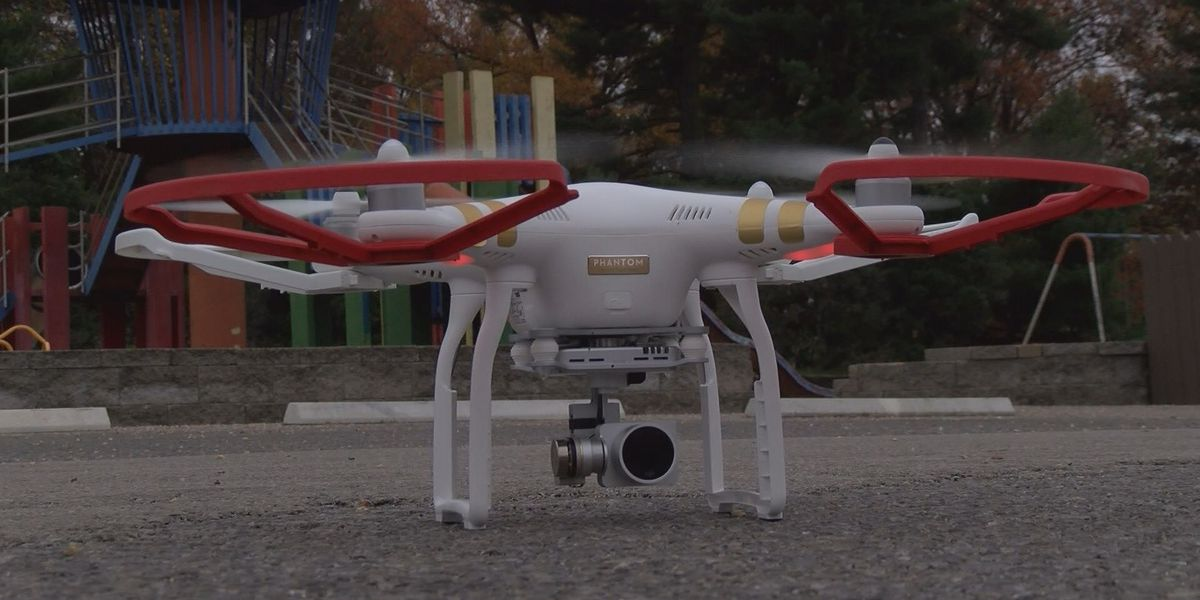 Feds ban drones over many prisons, Coast Guard facilities