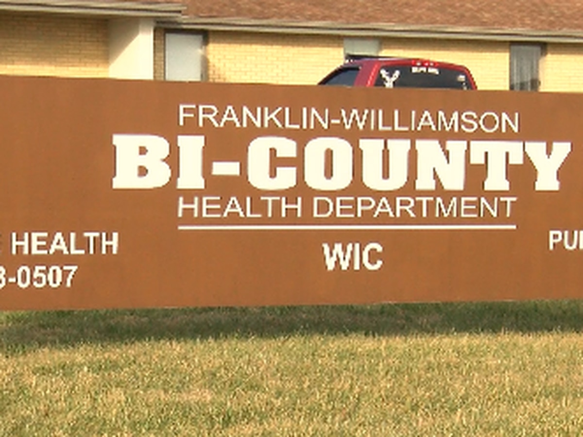 Franklin-Williamson Bi-County Health Department to move off-side clinics back to main locations