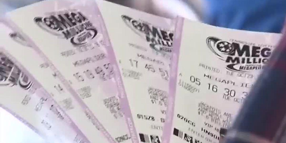 Illinois man wins $1 million in Missouri Lottery game