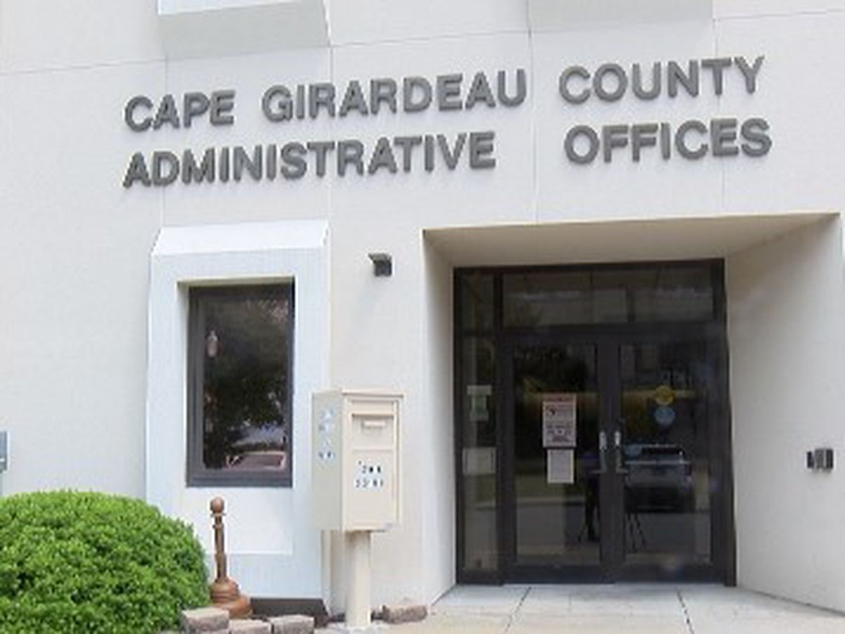 Cape Girardeau Co. tax revenue on record pace for 2021