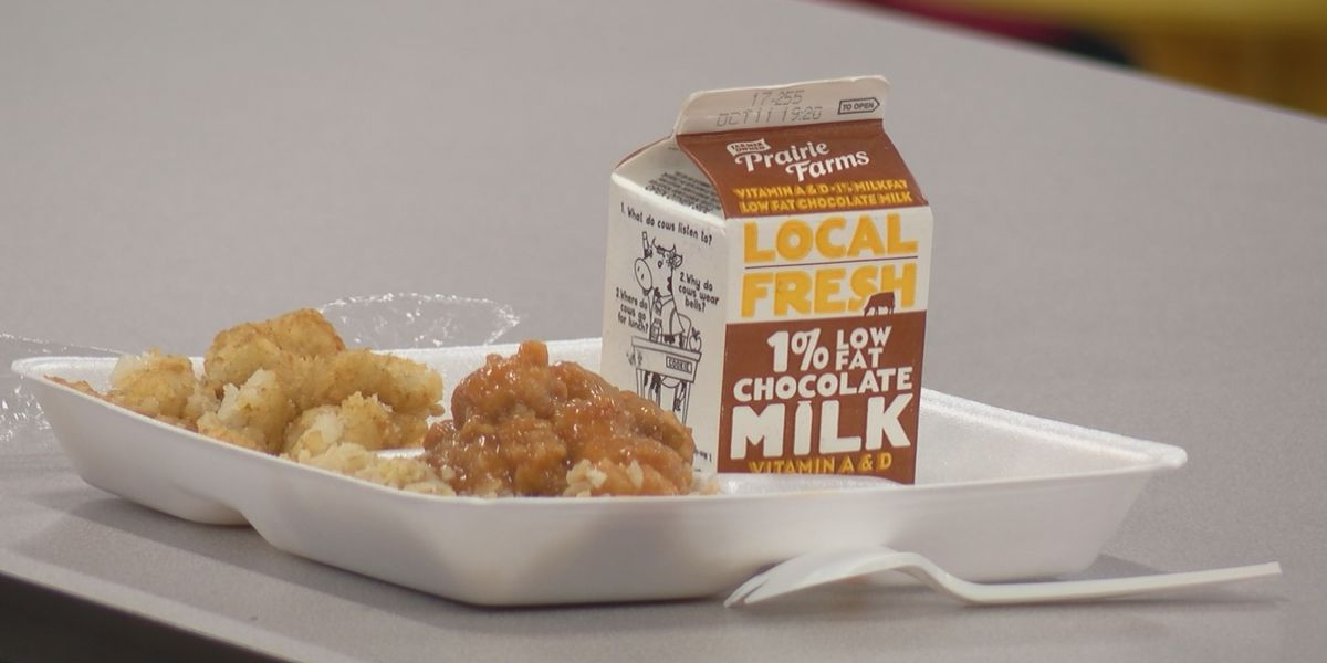 Free breakfast and lunch is a success for Sikeston School District