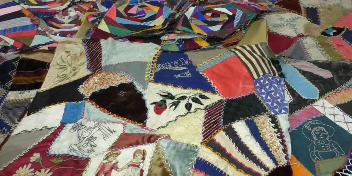 Paducah QuiltWeek canceled due to COVID-19 concerns