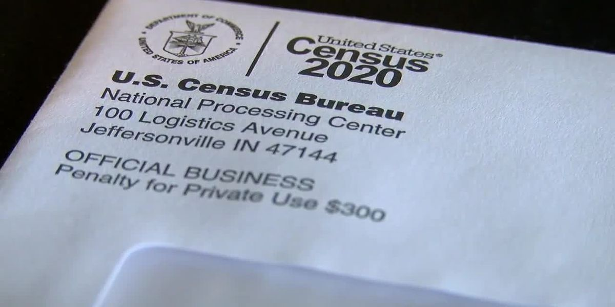 Census sends paper forms to laggards as Midwest sets pace