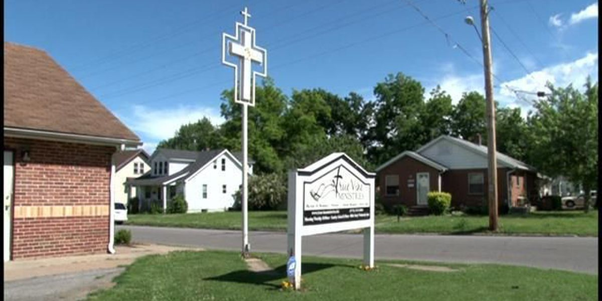 Pastors work to end violence in Cape Girardeau