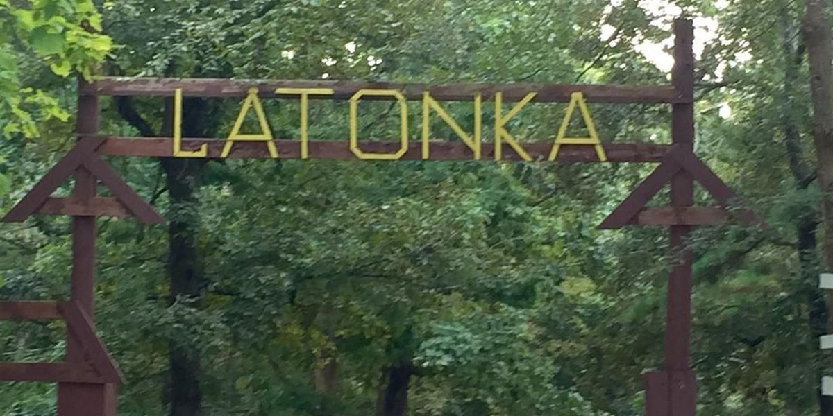 Local Girl Scouts to try and save Camp Latonka