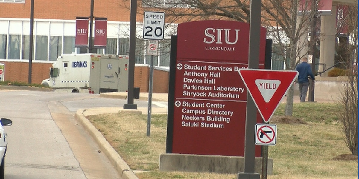 Students and faculty react to SIU plans for the fall semester