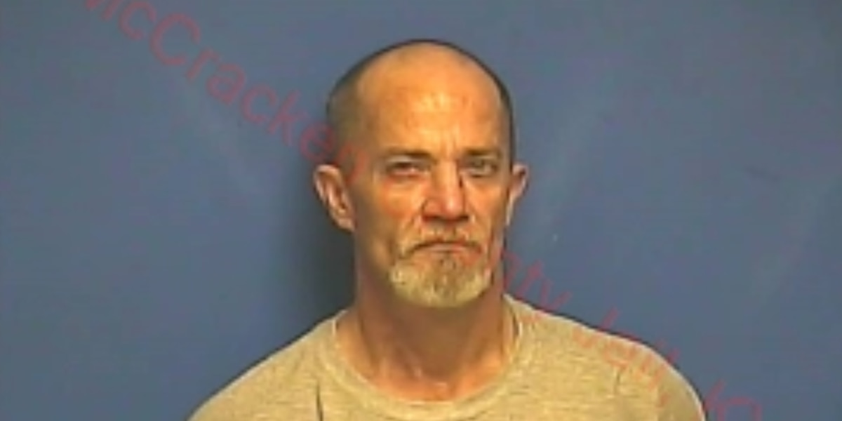 McCracken Co. Sheriff's Dept.: Traffic stop led to drug arrest