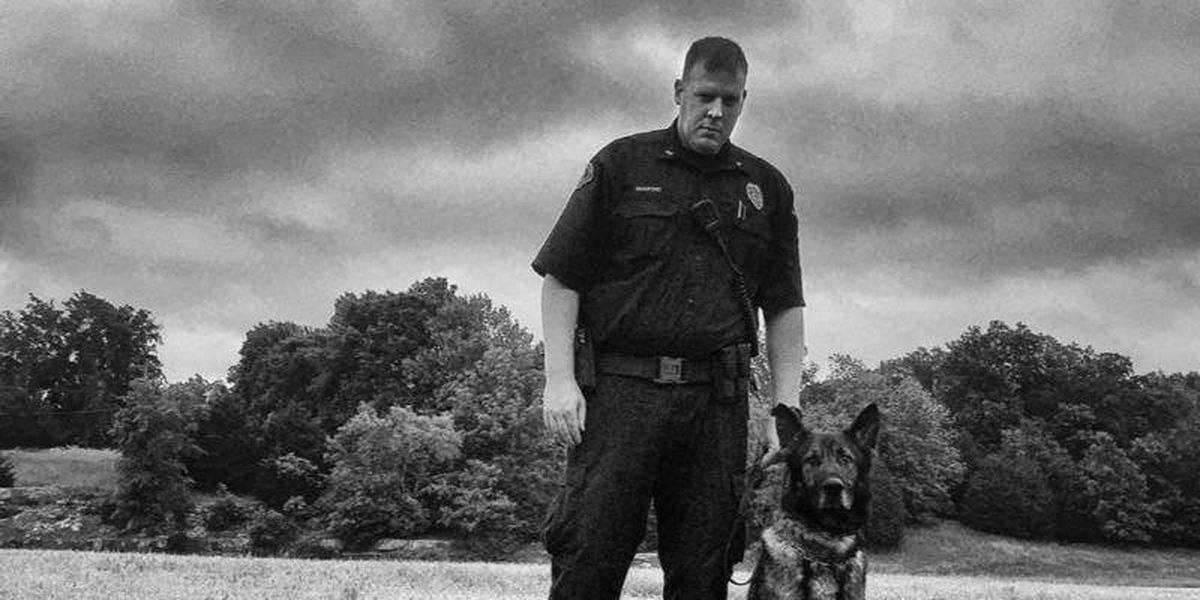 Perryville Police Department mourns the loss of one of their own